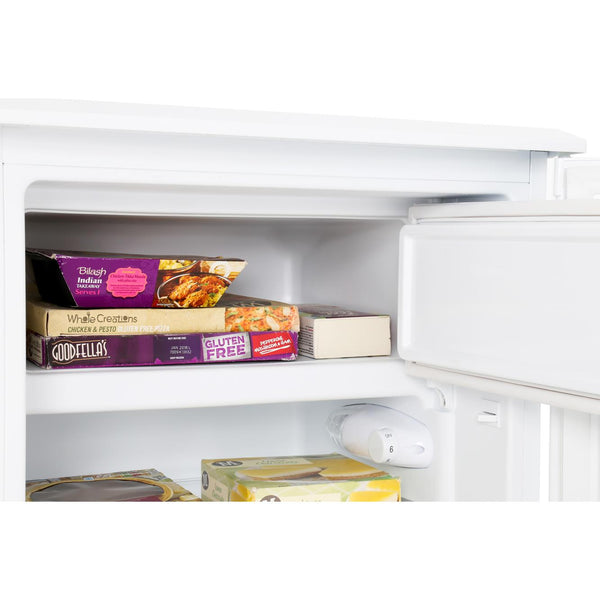 Lec R5517W Undercounter Fridge - Appliance Village