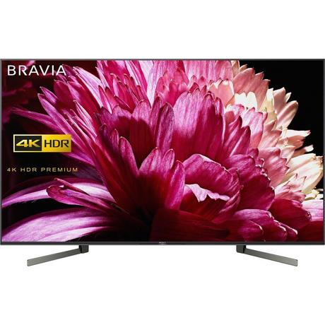"Sony KD75XG9505BU 75"" 4K UHD LED Smart TV - Appliance Village"