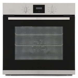 Neff B1HCC0AN0B Built In Electric Single Oven - Stainless Steel - A Rated - Appliance Village