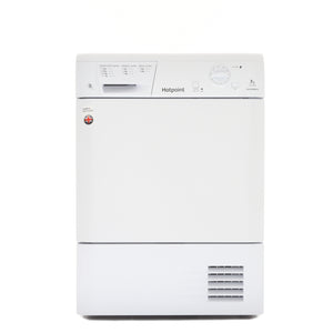 Hotpoint CDN7000BP 7kg Condenser Tumble Dryer - Appliance Village