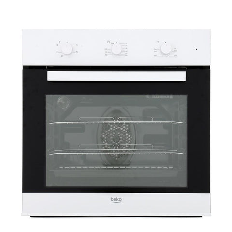 Beko CIF71W Built In Electric Single Oven - Appliance Village