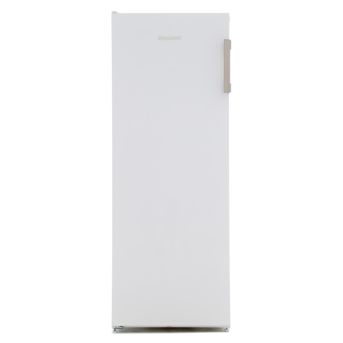 Blomberg FNT4550 55cm Frost Free Tall Freezer - Appliance Village
