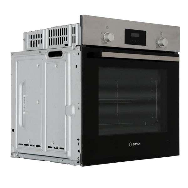 Bosch HHF113BR0B Built In Electric Single Oven - Appliance Village