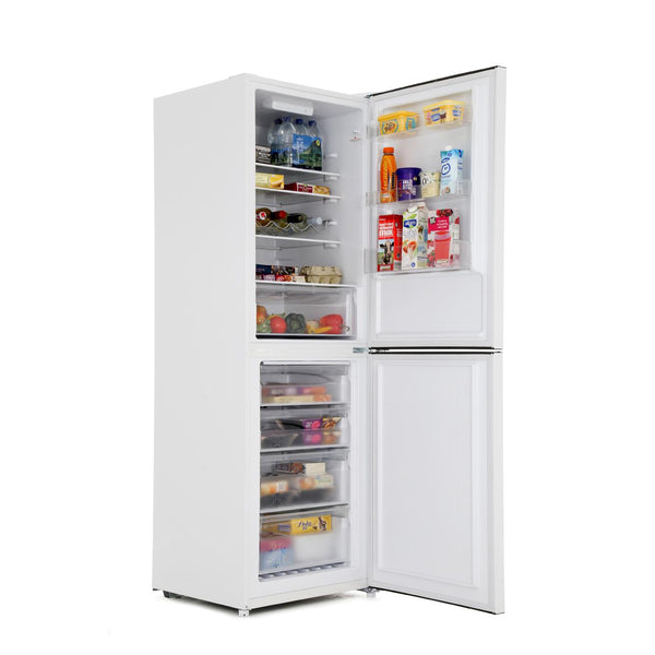 Hoover HMNB6182W5K 50/50 Frost Free Fridge Freezer - Appliance Village
