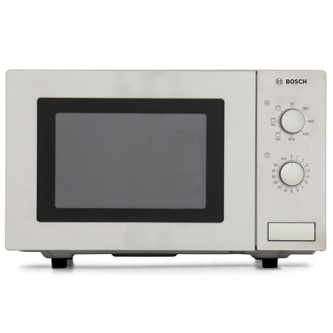 Bosch HMT72G450B 17 Litre Microwave With Grill - Appliance Village