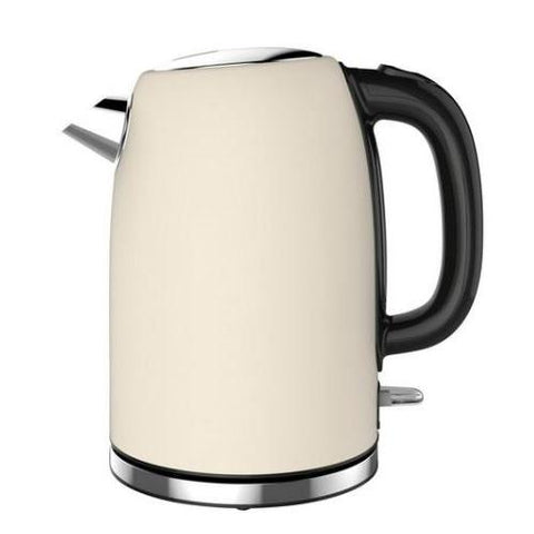 Linsar JK115CREAM 1.7 Litre Jug Kettle - Appliance Village