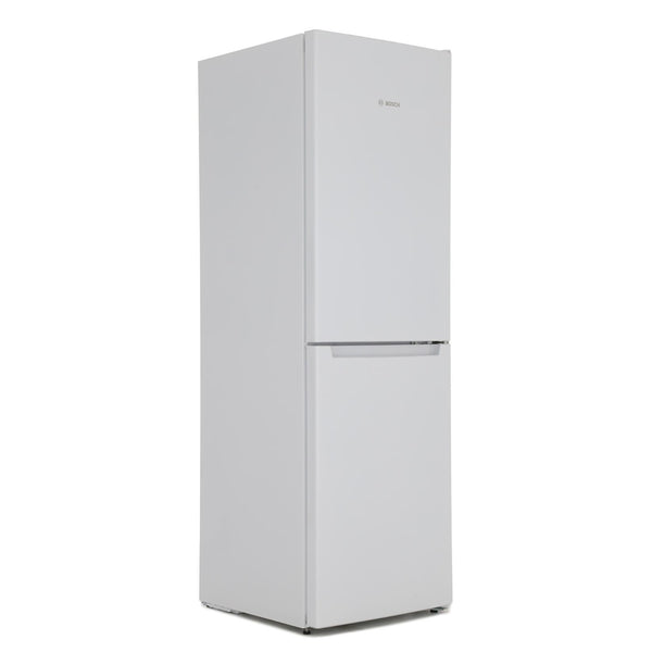 Bosch KGN34NW3AG 60cm Frost Free Fridge Freezer - Appliance Village