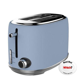 Linsar KY865BLUE 2 Slice Toaster - Appliance Village