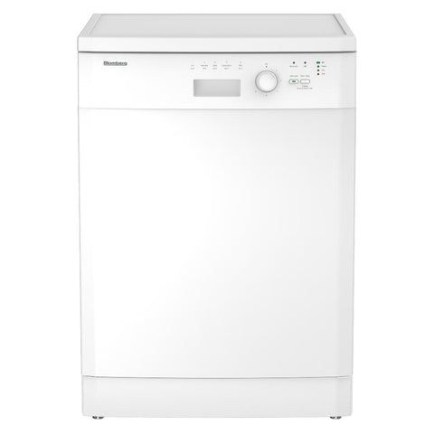 Blomberg LDF30110W Full Size Dishwasher - White - A+ Rated - Appliance Village