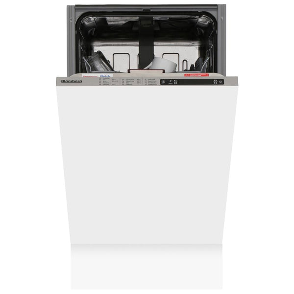 Blomberg LDV02284 Integrated Slimline Dishwasher - Appliance Village