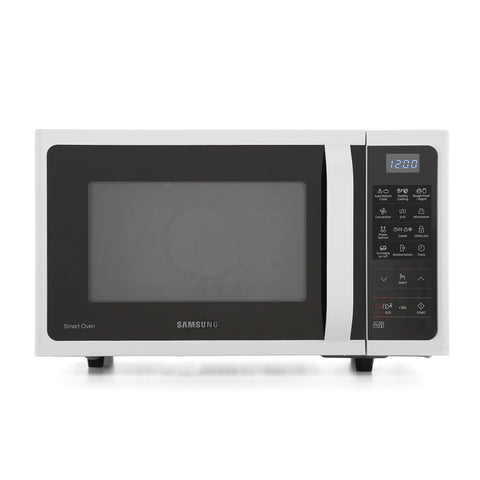 Samsung MC28H5013AW 28 Litre Combination Microwave - Appliance Village