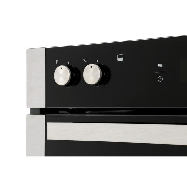 Blomberg OTN9302X Built Under Electric Double Oven - Appliance Village