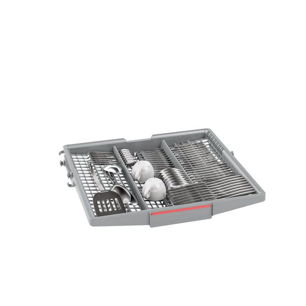 Bosch SMS46MW05G 14 Place Settings Full Size Dishwasher with VarioDrawer - Appliance Village