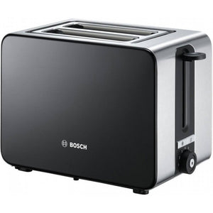 Bosch TAT7203GB Sky 2 Slice Toaster - Appliance Village