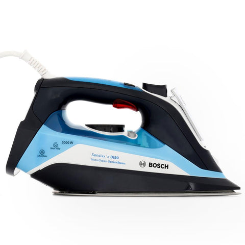 Bosch TDI9015GB Steam Iron - Appliance Village
