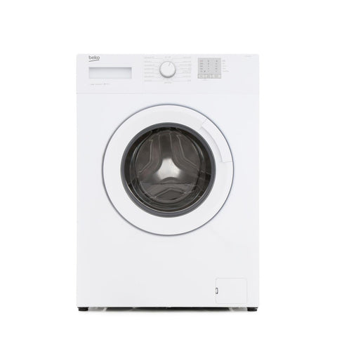 Beko WTG620M2W 6kg 1200 Spin Washing Machine - Appliance Village