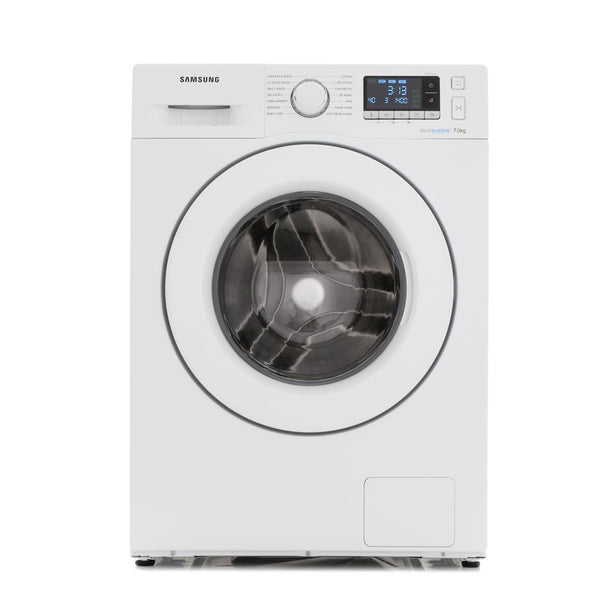 Samsung WW70J5556MW 7kg 1400 Spin Washing Machine - Appliance Village