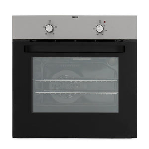 Zanussi ZZB30401XK Built In Electric Single Oven - Appliance Village