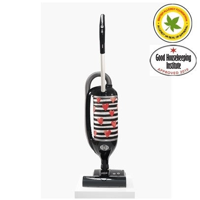 SEBO FELIX HEART ePower Upright Vacuum Cleaner - Appliance Village