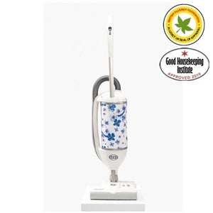 SEBO FELIX WHITE ORIENTAL ePower Upright Vacuum Cleaner - Appliance Village