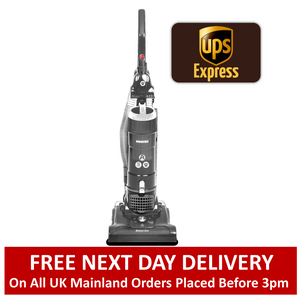 Hoover BO02IC 3L Breeze Evo Pets Upright Vacuum Cleaner | 1 Year Warranty - Appliance Village