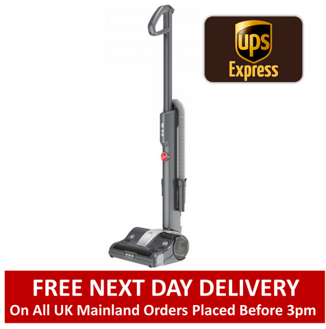 Hoover HFC324GI H-FREE C300 Cordless Vacuum Cleaner | 1 Year Warranty - Appliance Village