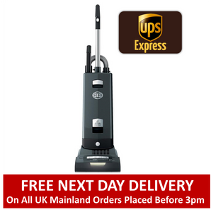 Sebo 91533GB Automatic X7 Pro ePower Upright Vacuum Cleaner - Appliance Village