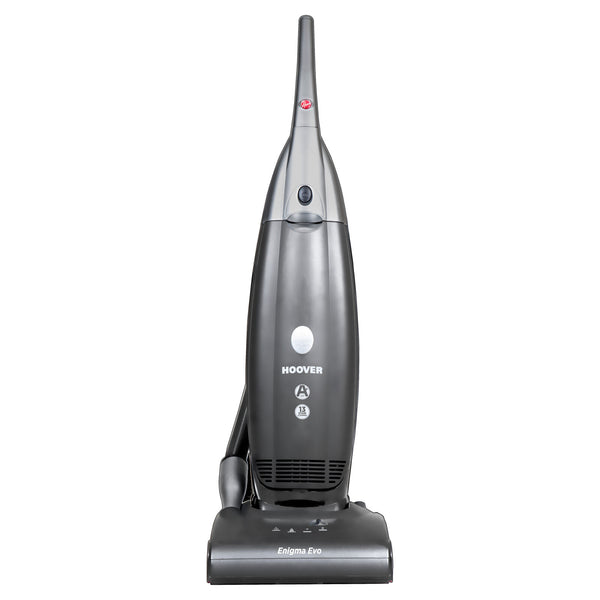 Hoover PU01IC Enigma Evo Bagged Upright Vacuum Cleaner | 1 Year Warranty - Appliance Village