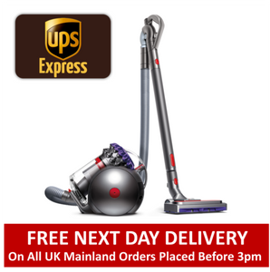 Dyson BIGBALLANIMAL2+ Big Ball Animal 2+ Cylinder Vacuum Cleaner - Appliance Village