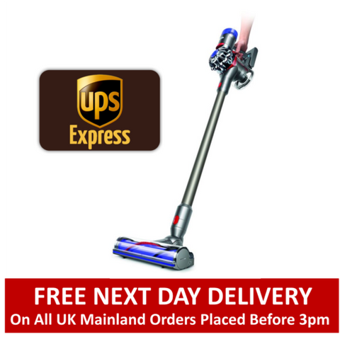 Dyson V8ANIMAL+ Cordless Vacuum Cleaner - Appliance Village