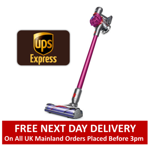 Dyson V7MOTORHEAD+ Cordless Vacuum Cleaner - Appliance Village