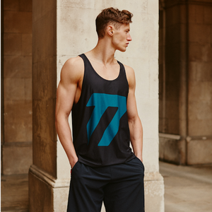 JETTANK - Men's quick dry tank top