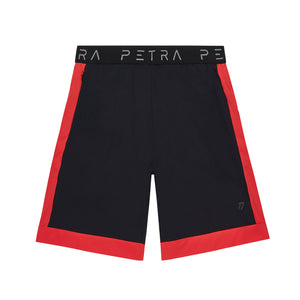 Men's Technical shorts oversize front view