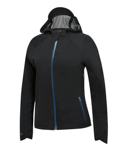 OW1 - Soft shell waterproof jacket