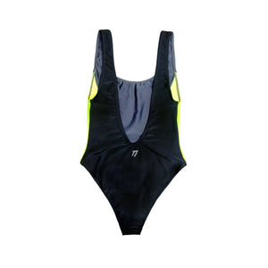 ROCK - Women's technical swimsuit
