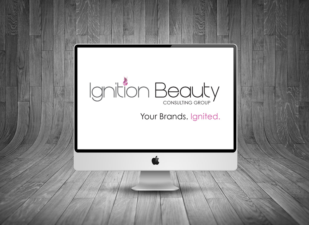 Ignition Beauty Branding