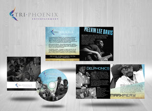Tri•Phoenix Entertainment - DVD