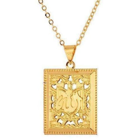Islamic Jewelry | IceTempleJewels® – icetemplejewels com