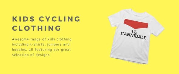 Kids Cycling Clothing - Great Selection Including T-Shirts And Hoodies – Summit  Finish bd6ab2cdb