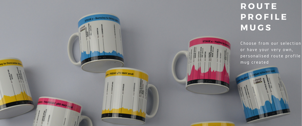 route profile mugs
