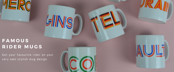 famous cycling mugs