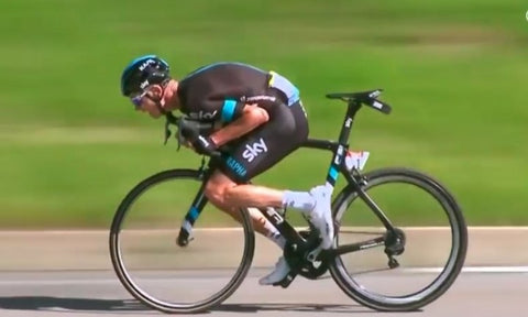 froome descent