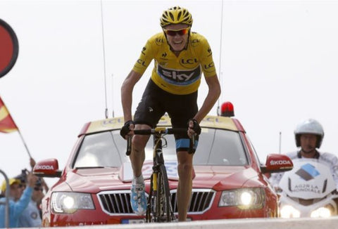 froome summit finish ventoux