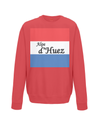Alpe d'Huez Kids Cycling Sweatshirt