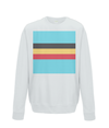 Belgium Retro Kids Cycling Sweatshirt