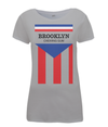 Brooklyn Chewing Gum Women's Cycling T-Shirt
