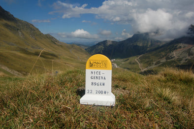 haute route alps