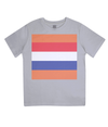 Dutch Cycling Inspired Kids Cycling T-Shirt