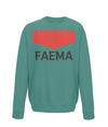 faema kids cycling jumper jade