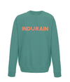 indurain kids cycling sweatshirt jade